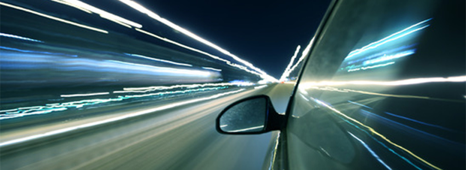 Prayer & Devotions In The Fast Lane