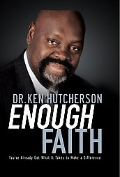 Enough Faith